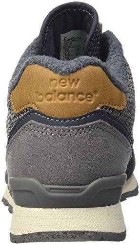 New Balance WH996LCB, Scarpe da Ginnastica Basse Donna Blu (blue)