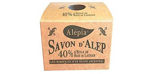 Alepia Savon d
