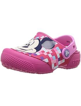 Crocs Fun Lab Mickey Clog, Zuecos Unisex Niños