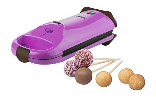 Princess Cup-Cake Maker - für bis zu 12 Cup-Cakes mit horizontaler und vertikaler Positionsmöglichkeit, 01.132403.01.001 (Maker Pops)