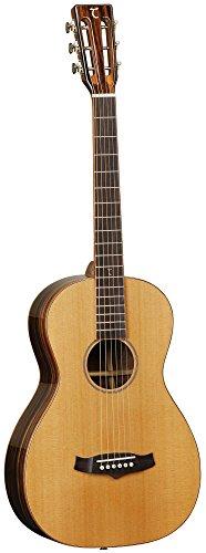 Tanglewood java twjp e Guitarra Acústica Parlour