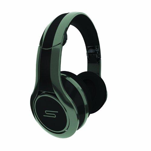 SMS Audio - Cuffie Street cablate da DJ di 50 Cent