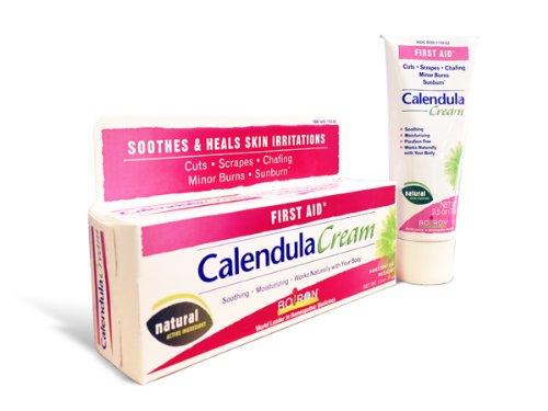 Boiron - Crema del pronto soccorso di Calendula - 2,5