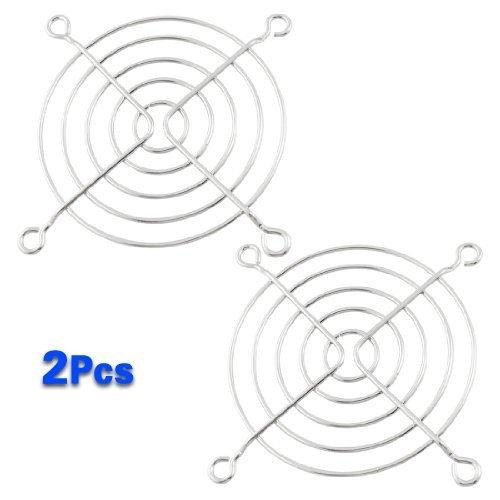 toogoor-2-x-parrilla-de-ventilador-protector-de-dedos-8cm-metal-para-computadora-pc