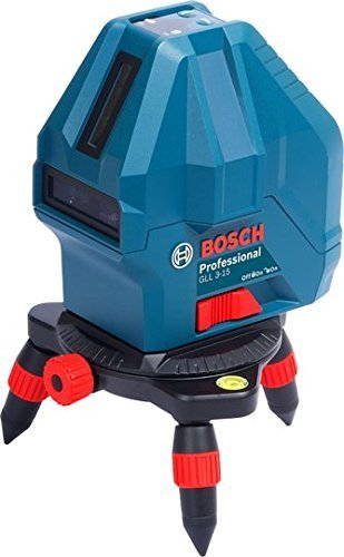 Bosch GLL 3-15 Professional (Line laser)  available at amazon for Rs.7050