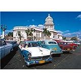 Clementoni Jigsaw Puzzle 1000 La Havana Cuba
