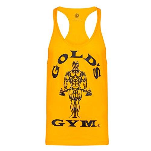 Golds Gym Classic Stringer