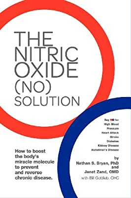 The Nitric Oxide (No) Solution by Neogenis Labs