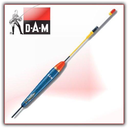 DAM Spezi Zanderpose 6,0g Laufpose - Knicklichtpose