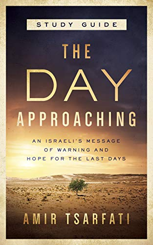 The Day Approaching Study Guide (English Edition)