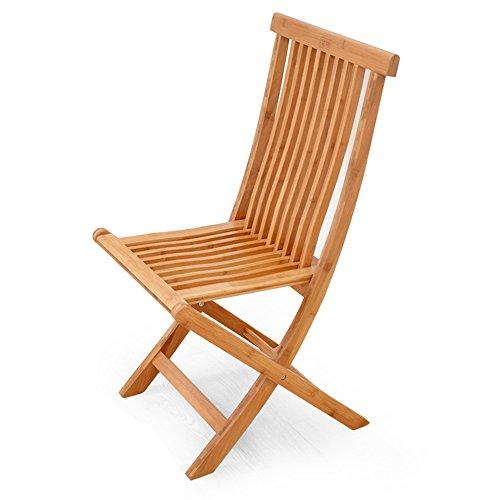 Silla plegable / de bambú / portátil silla de bambú / de madera silla de pesca / plegable silla de descanso / lavadero / para el hogar silla plegable / para niños / de dos medidas / (35 * 58cm, 45 * 90cm) ( Tamaño : 35*58cm )