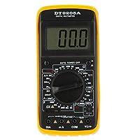 افوميتر ديجيتال متعدد القياسات DT-9205A