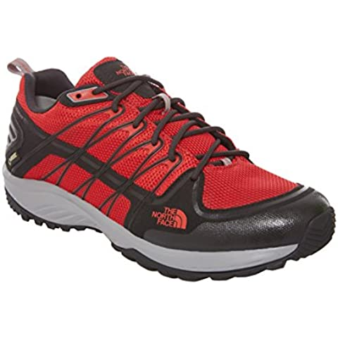 The North Face M Litewave Explore GTX Zapatillas de senderismo, Hombre