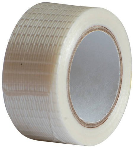 Gunn & Moore Cricket Bat Edge Protection Damage Repair Tape Roll 25x10mm White