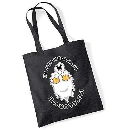 Bang Tidy Clothing Halloween kostüm Tote Bag Trick oder Festlichkeit Geschenke die Boos Shopper