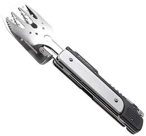 Roxon Grillbesteck (BBQ Tool) 6 in 1