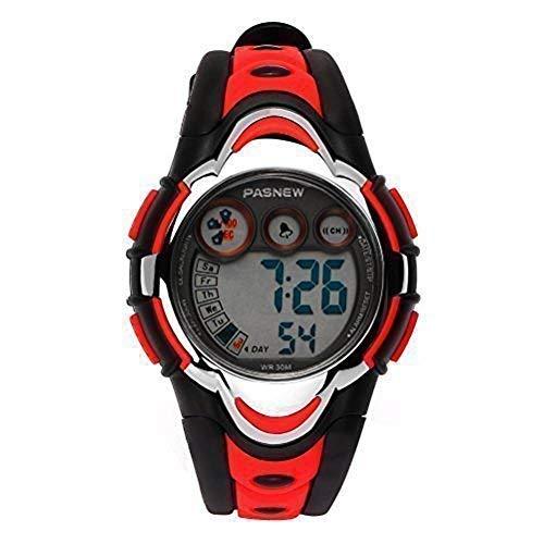 Hiwatch Relojes Deportivos Impermeable Niños/Niñas