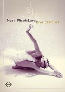 Maya Plisetskaya - Diva of Dance in Performance and Conversation (NTSC)