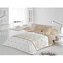 Funda nórdica Pescara Reig Marti cama de 150 Beig