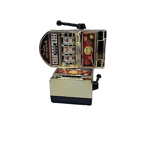 QJXSAN Palm Frucht gewinnende Maschine Neuheit Dekompression Kinderspielzeug Obst gewinnende Maschine Geschenk Spielzeug