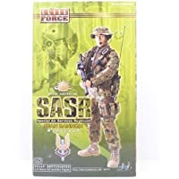 Elite Force Royal Australian SASR Sgt Sean Bannon [Toy] by Blue Box Toys