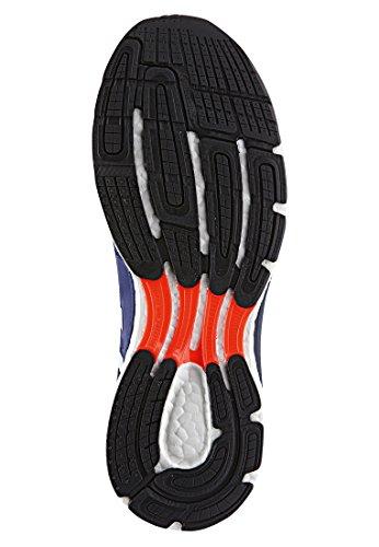 Adidas B40268, Running Homme PURPL/WHT/NAVY