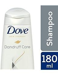 Dove Hairy Therapy Dandruff Care Shampoo, 180ml