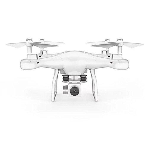OOFAY® Drohne mit Kamera S10 Quadcopter Aerial Drone Höhen Fernbedienung Flugzeug, white