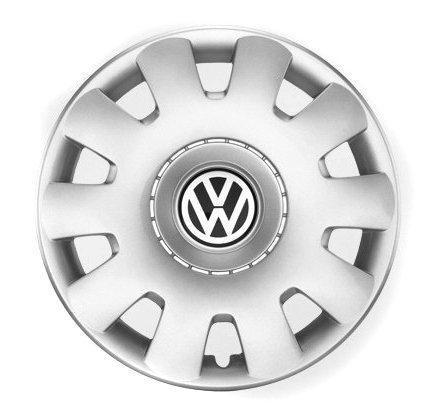 Original Volkswagen VW Pièces Golf 4 15 Pouces Enjoliveur, Enjoliveur de roue original (aussi Bora & Polo)