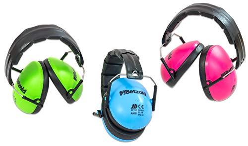 Betzold - Schutz-Kopfhörer, Kinderlärmschutz, Gehörschutz Ohrenschützer