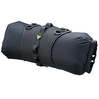 Topeak FrontLoader Bolsa de bikepacking con valvula