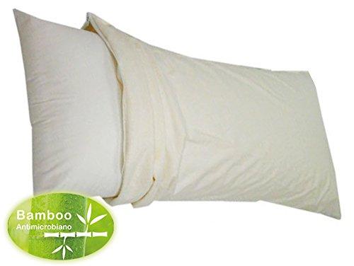 goflor-impermeable-funda-de-almohada-anti-caros-bamb-respirable-70x50cm