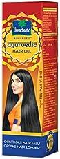 Parachute Advansed Ayurvedic Hair Oil,300ml