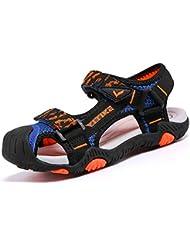 251a00f4dab Sandales pour Enfants Plage Sports Outdoor Sandales Chaussures de Trekking