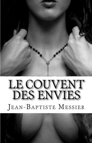 Le Couvent Des Envies [Pdf/ePub] eBook