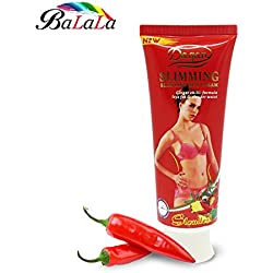 Chili body Anti Cellulite Slimming Cream health care lose weight loss products to shaping fat burning slim massage Firming Oils
