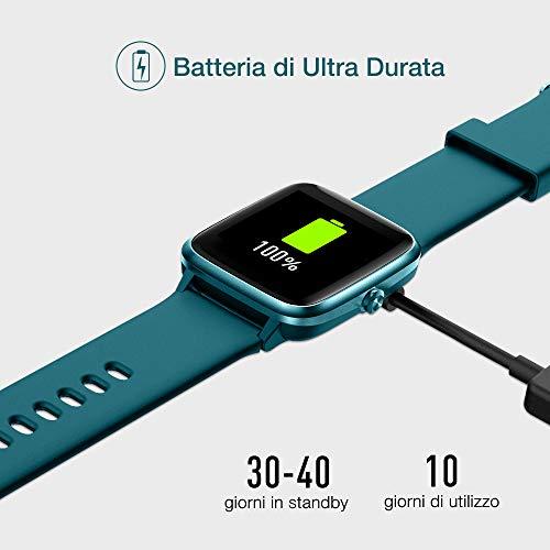 UMIDIGI Smartwatch Uwatch3 Orologio