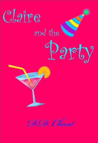 ebook: Claire And The Party (B00BAHAX1S)
