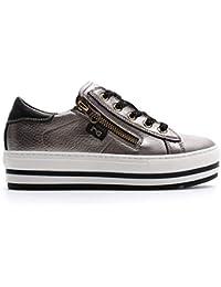 Amazon.it  NERO GIARDINI - 33   Sneaker   Scarpe per bambine e ... 88943829cb8