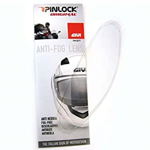 Givi–Visiera Antifog Pinlock z2261r
