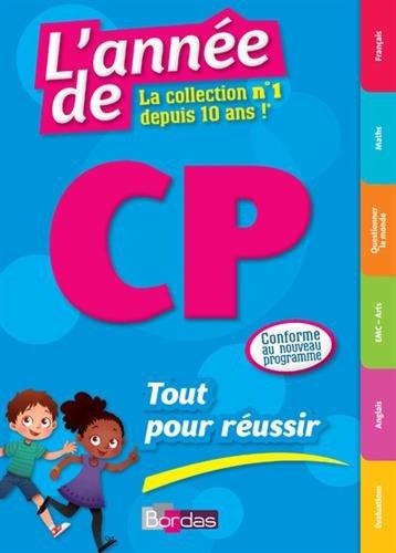 L'Anne de CP - Nouveau programme 2016