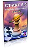 CT-ART 5.0. Complete Chess Tactics - Training Software