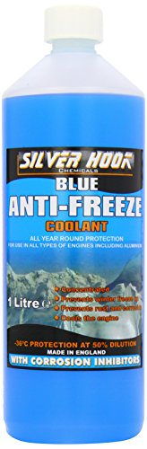 silverhook-concentrated-blue-antifreeze-coolant-1-litre
