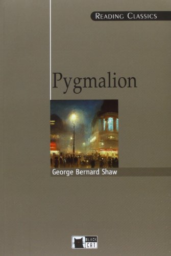 RC.PYGMALION+CD