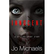 Innocent (Pen Pals and Serial Killers Book 5)