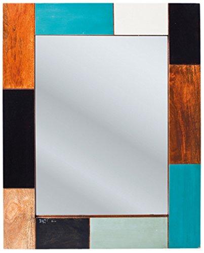 Kare 78113 Spiegel Babalou, 100 x 80 cm