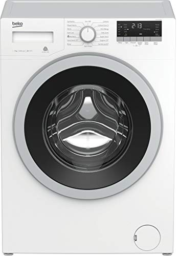 Beko WX742430W 7kg 1400rpm Washing Machine - White