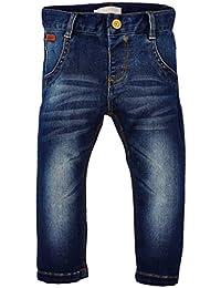 Name it Rita Mini - Jeans - Uni - Bébé fille