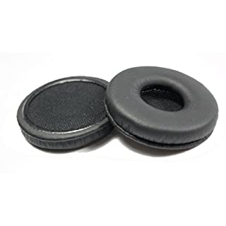 Upgrade-Schaum Ohrpolster Kissen für KOSS Porta Pro PortaPro Stereo PP 50mm-Pads