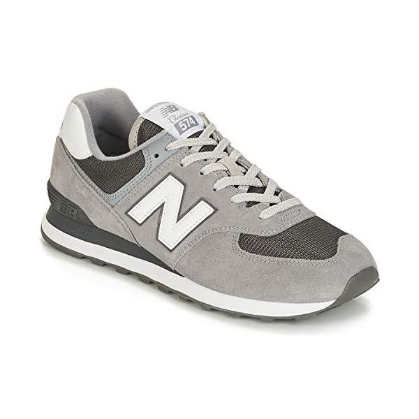 New Balance Ml574est, Zapatillas Hombre